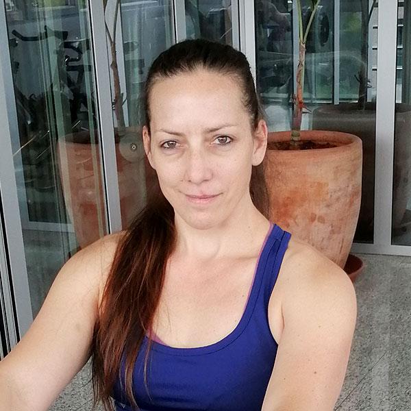 Irena Skuk - BODIFIT trener