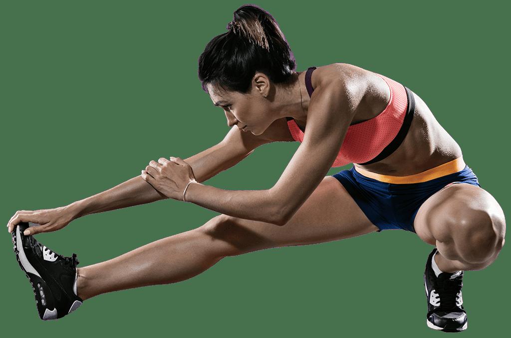 Osebni treningi BODIFIT online