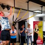 BODIFIT athlete competition