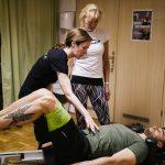 Bodifit inštruktor - pilates