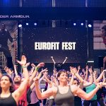 Eurofit fest fun begins